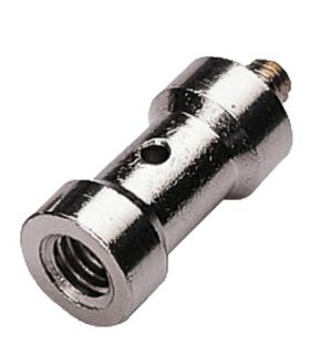 Adaptor spigot 1/4 tata si 3/8 mama 32 mm