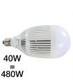 Falcon Eyes LED Daylight Lamp 40W E27 ML-LED40F