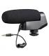 Microfon shotgun directional Boya BY-VM600