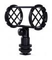 Boya Anti Shock Microphone Mount BY-C04