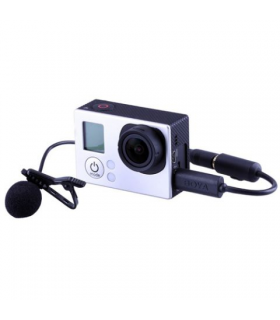 Boya GoPro Lavalier Microphone BY-LM20
