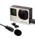 Boya GoPro Pro Lavalier Microphone BY-GM10