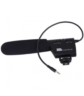 Microfon unidirectional super cardioid Pixel MC-50