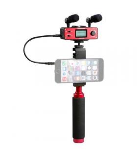 Saramonic SmartMixer with Microphone