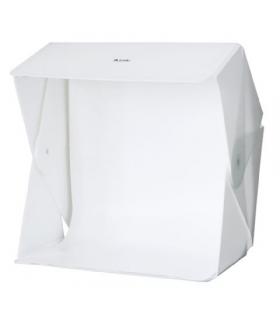 Cub foto pliabil cu led 62,5x64x55  Orangemonkie Foldio3