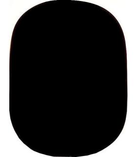 Panou Fundal Linkstar R-1482B 02 negru 148x200 cm