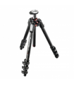 Manfrotto MT055CXPRO4 - picioare trepied carbon cu 4 sectiuni