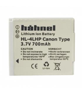 Hahnel HL-4L - acumulator replace tip Canon NB-4L