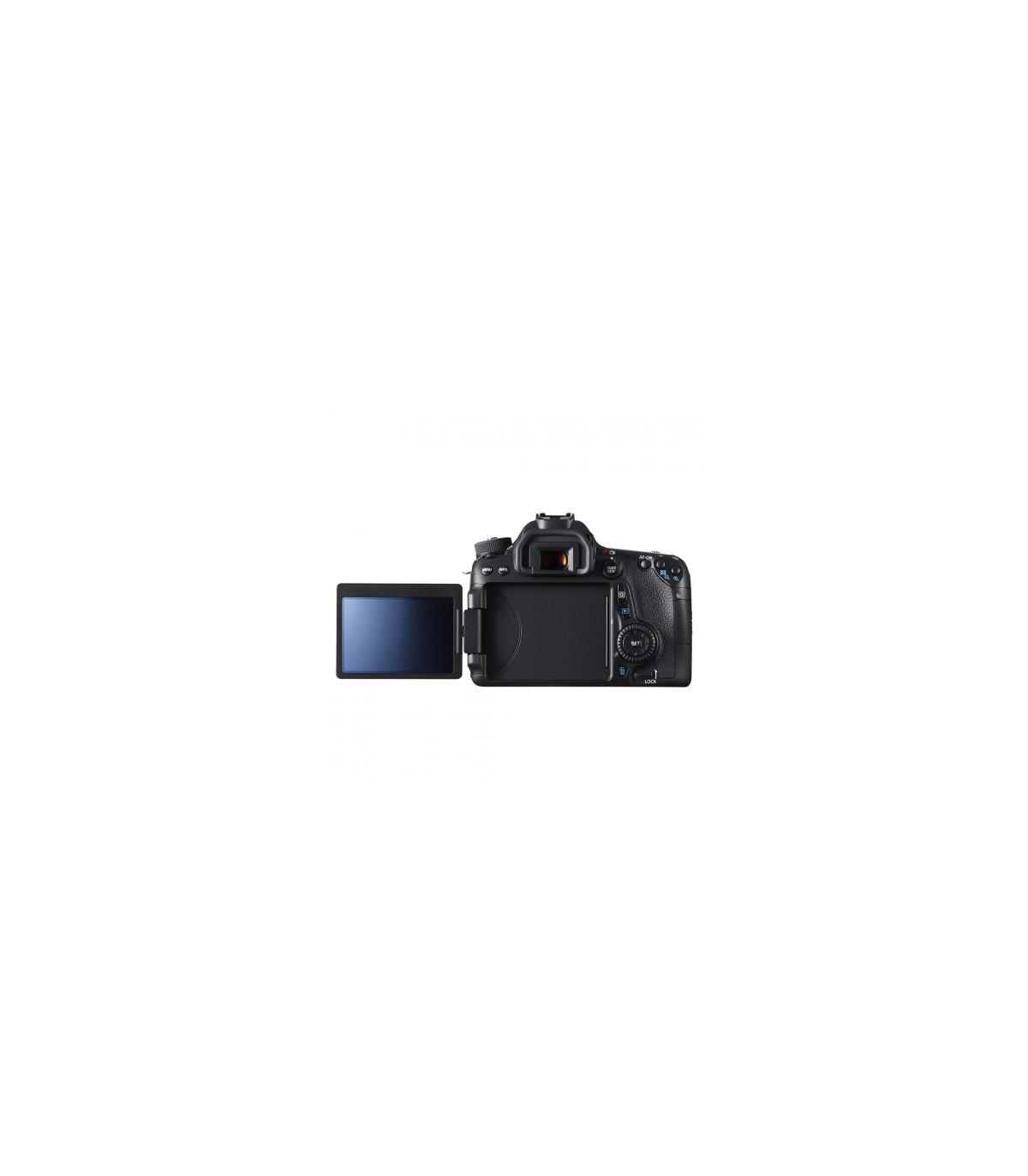 Canon Eos 70d Body 20 Mpx Full Hd Af 19 Puncte In Cruce Wi Fi