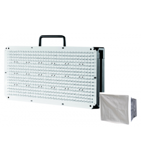 Linkstar LED Lamp Dimmable LEB-512L-SY on 230V