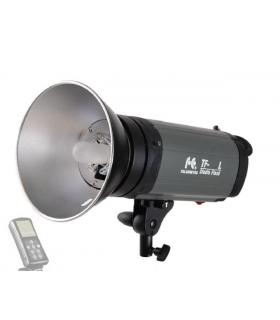 Blitz de studio Falcon Eyes TF-400L cu Afişaj LCD