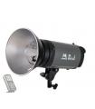 Blitz de studio Falcon Eyes TF-1200L mit LCD-Schirm