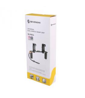 Suport dublu prindere smartphone Sevenoak SK-PSC4