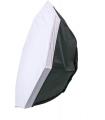 Octobox 90cm FER-OB9 Falcon Eyes cu montura Bowens, Linkstar, StudioKing, Lastolite