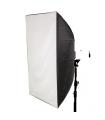 StudioKing Softbox SBCS60 60x60 cm