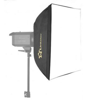 Linkstar Softbox RS-4545SA 45x45 cm