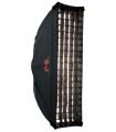 Softbox Falcon Eyes 40x180 cm + Grid FER-SB40180HC