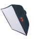 Softbox Falcon Eyes 50x70 cm SBQ-SB5070