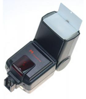 Blitz TTL pentru Sony Alpha, Konica Minolta DPT-386S Falcon Eyes
