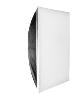 Lampa cu lumina continua Falcon Eyes cu Softbox pliabil LH-ESB5050 50x50 cm