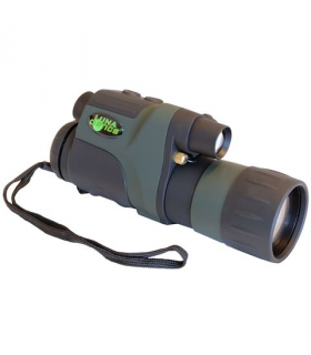 Luna Optics LN-DM5-HRV Digital day and Nightvision Monocular Gen 1