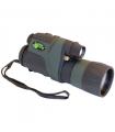 Luna Optics LN-DM5-HRV Digital day and Nightvision Monocular Gen 1