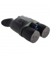 LUNA optics LN-NVB3 3x42 Gen-1 Premium Night Vision Binocular