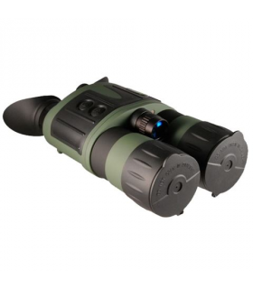 LUNA optics LN-NVB5 5x50 Gen-1 Premium Night Vision Binocular