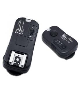Set Declansatoare Radio Pixel Pawn TF-362 pentru Nikon