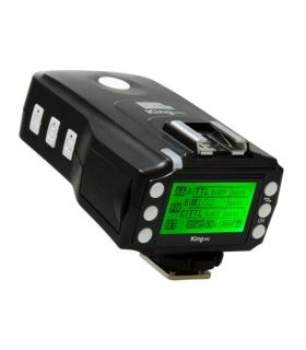 Transmiţător-receptor Pixel King Pro TX pentru Canon