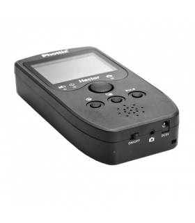 Phottix Hector Live-view wired remote set for Nikon
