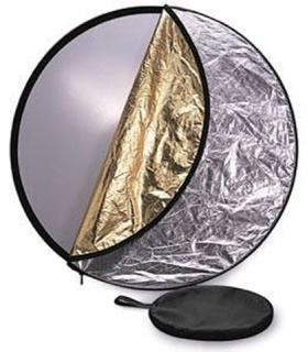 Reflector Falcon Eyes 5 în 1 CRK-32 SLG 82 cm