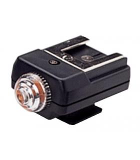 Linkstar Photo Sensor PSL-15 With Shoe Base & Sync-Socket