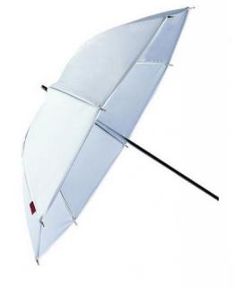 Umbrela de difuzie alba 100 cm Linkstar PUR-84T