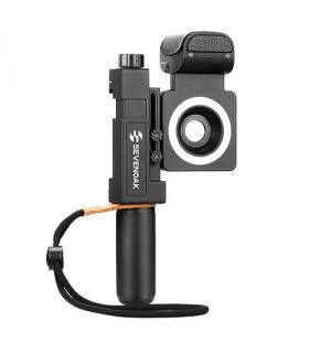 Kit Vlogging Smartphone Sevenoak SmartCine