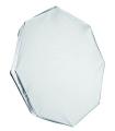 """""""Linkstar Foldable Octabox + Honeycomb QSOB-11HC 110 cm"""""""