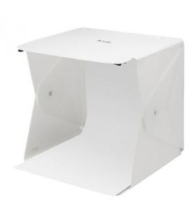Foldio 2 -  cub foto led 38x38x2.5cm