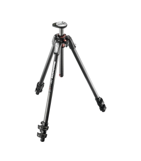 Manfrotto MT190CXPRO3 Carbon - picioare trepied foto