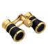 Konus Opera Glass Opera-45 3x25 Black/Gold