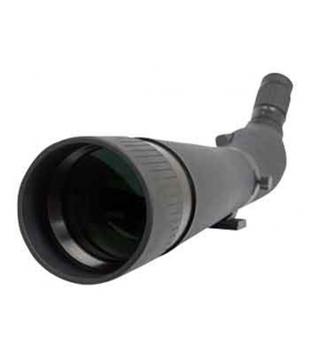 Outdoor Club Spotting Scope T80 80 mm Black