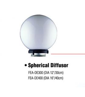 Falcon Eyes Diffusor Ball FEA-DB400 & Oslash 40 cm