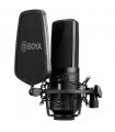 Microfon de studio Boya BY-M1000