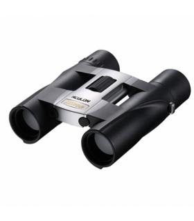 Nikon Aculon A30 10x25 - binoclu argintiu