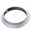 Linkstar Adapter Ring DBEC for Elinchrom