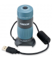 Microscop digital USB 86-457x Carson cu inregistrare