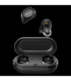 Casti Bluetooth Boya BY-AP1