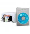 IdPhotos Pro with DS620 Printer
