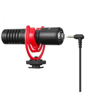Microfon unidirectional Boya BY-MM1