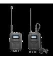 Boya BY-WM6S Linie Wireless UHF cu Microfon Lavaliera