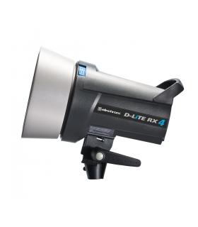 Blitz studio 400 Ws Elinchrom 20487.1 D-Lite RX 4